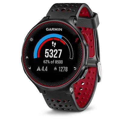 Relógio GARMIN Forerunner 235 GPS e monitor cardíaco