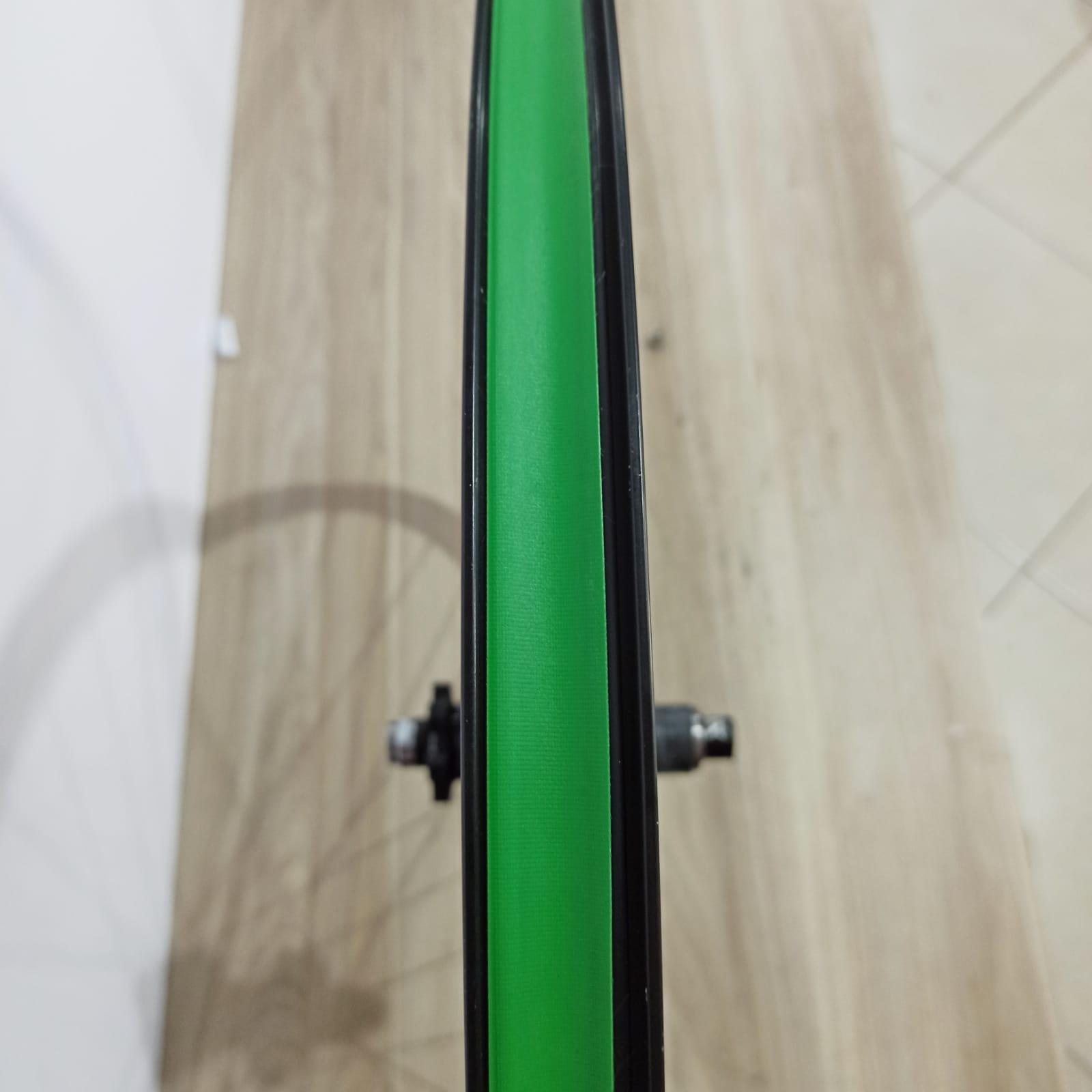 Rodas ALEX RIMS 29 com cubos SRAM XD (par) Raios Inox - Roda Original da OGGI 7.5 2020