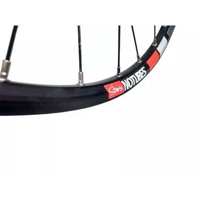 Rodas ZTR Rapid 25 aro 29 - Com Cubos Shimano Slx M675