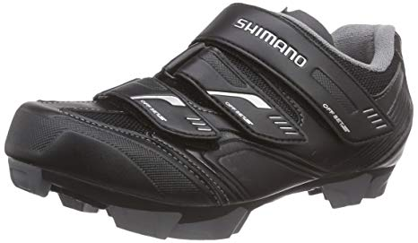 Sapatilha Ciclismo MTB SHIMANO SH-WM52L Preto - Feminina