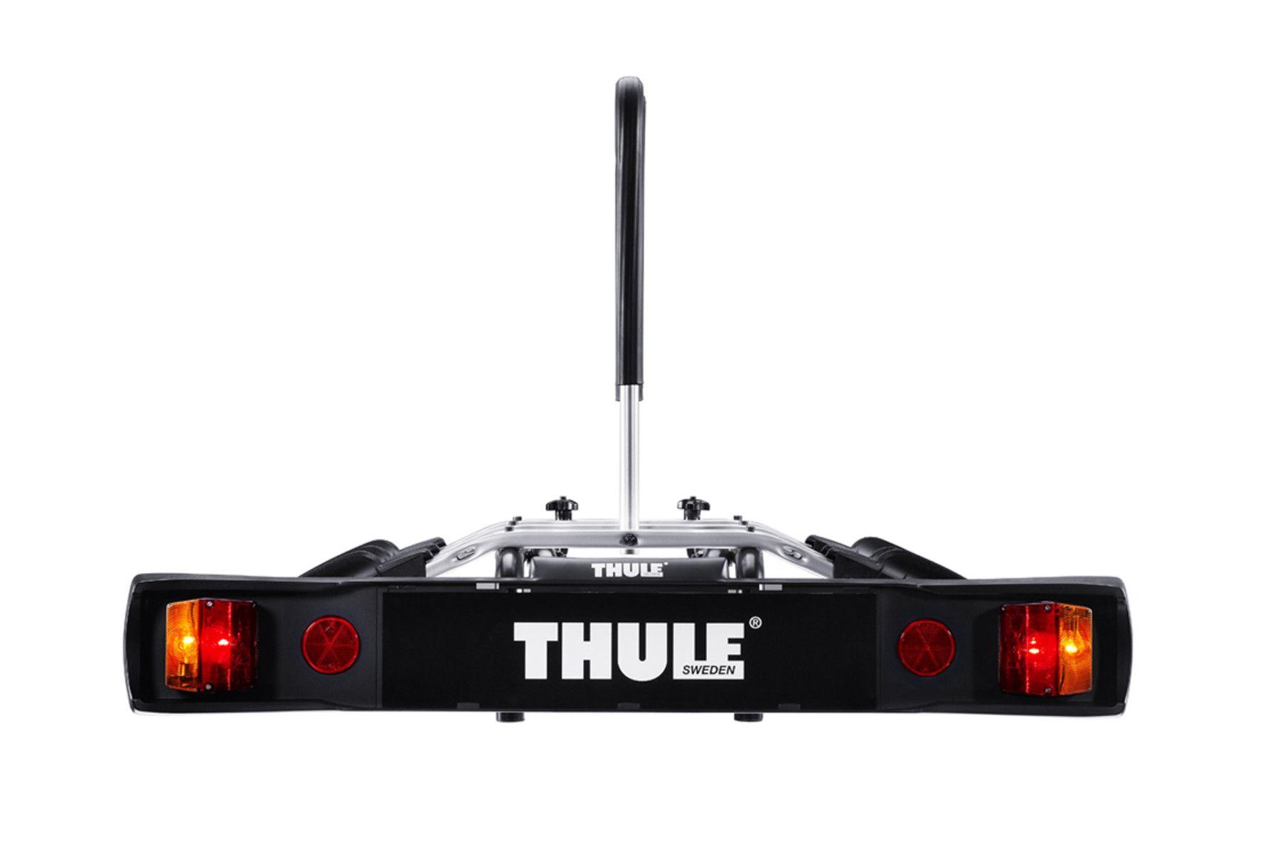 Transbike THULE Rideon 9503 para engate de reboque 3 Bikes