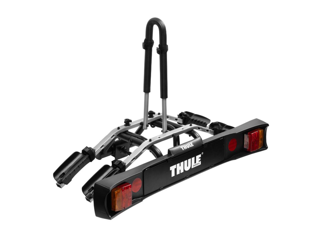 Transbike THULE Rideon 9502 para engate de reboque 2 Bikes