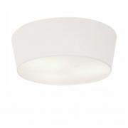 Plafon Para Banheiro Cone SB-3004 Cúpula Cor Branco