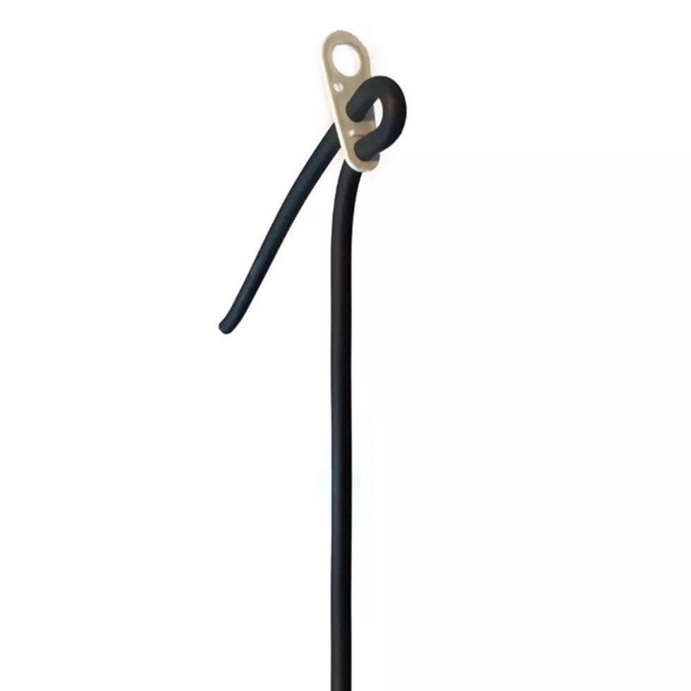 Lustre Pendente Retro Md-4162/3 Suporte Para Lâmpada / Não Inclusa - Bivolt