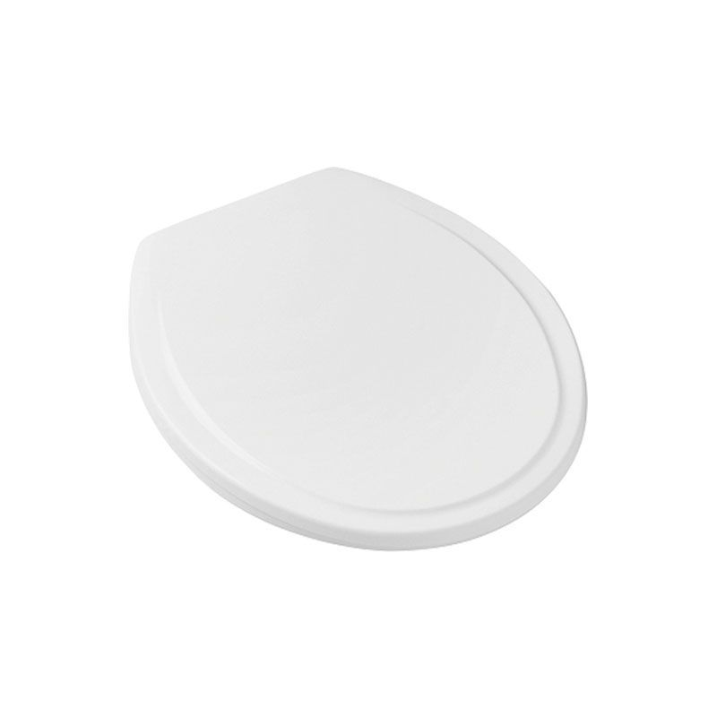 Assento Sanitário Polipropileno Eco Celite/Incepa/Logasa Branco