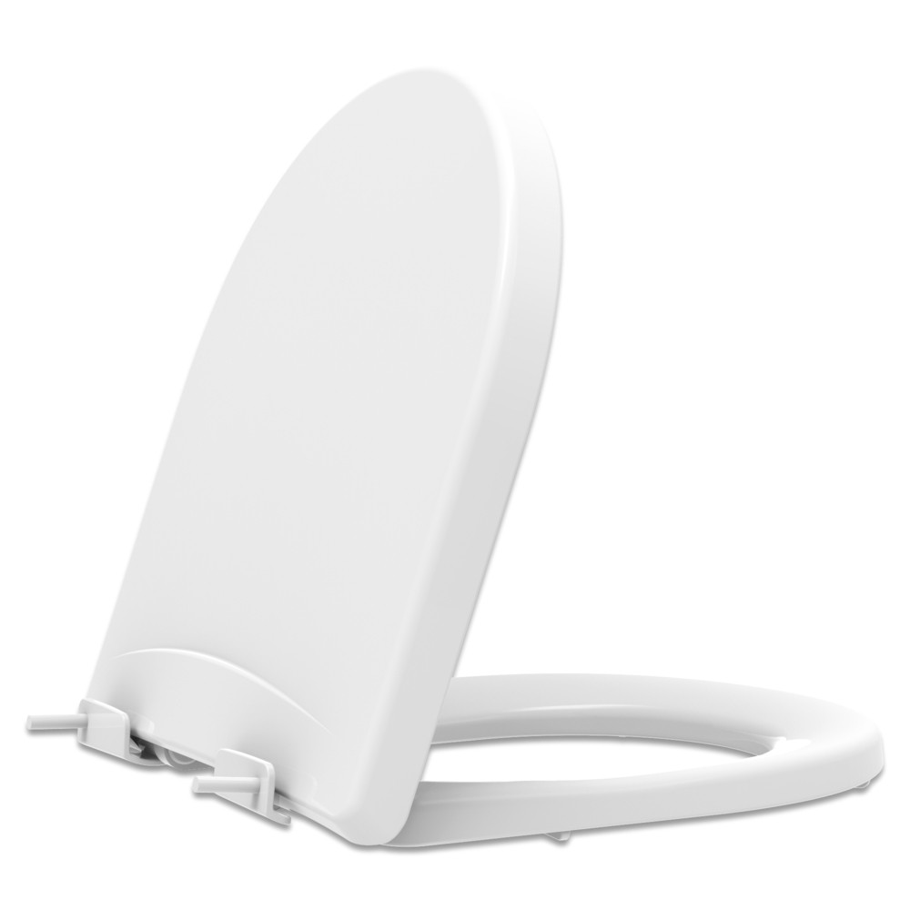 Assento Sanitário Termofixo Calypso Branco Tupan