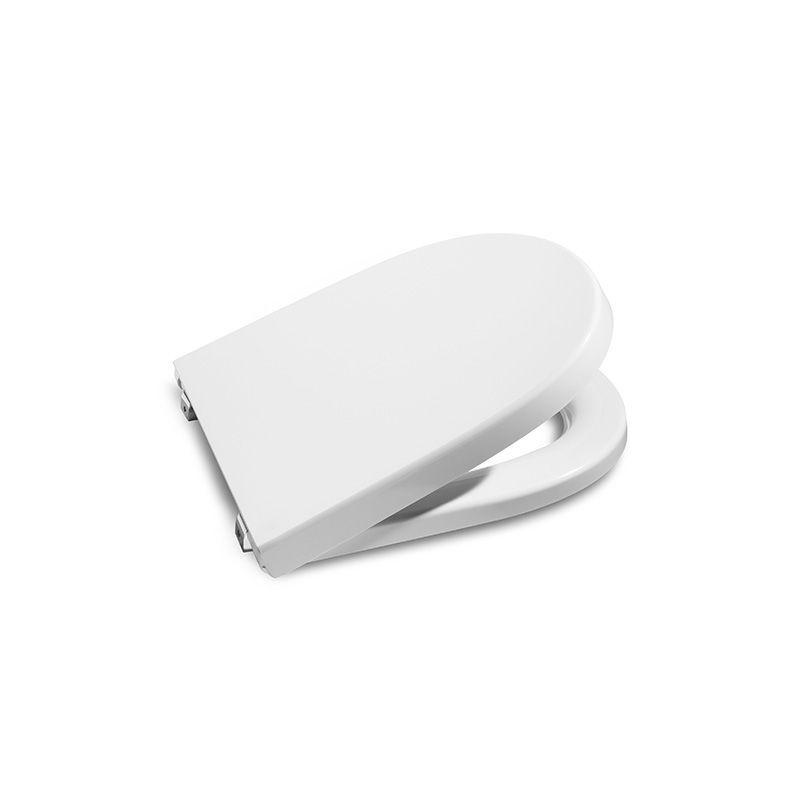 Assento Sanitário Termofixo com Softclose Meridian Plus Roca