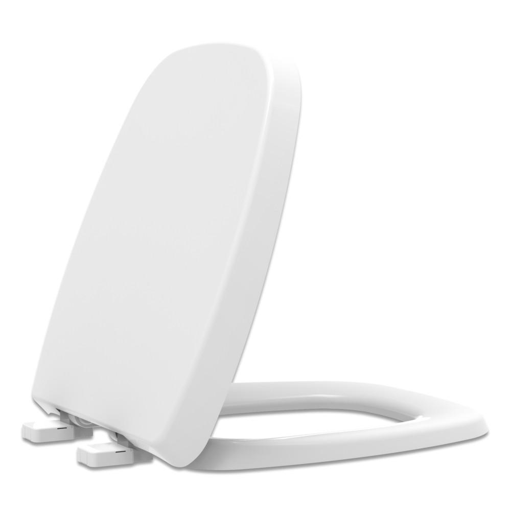 Assento Sanitário Termofixo Fit/Versato/Savary Branco Tupan