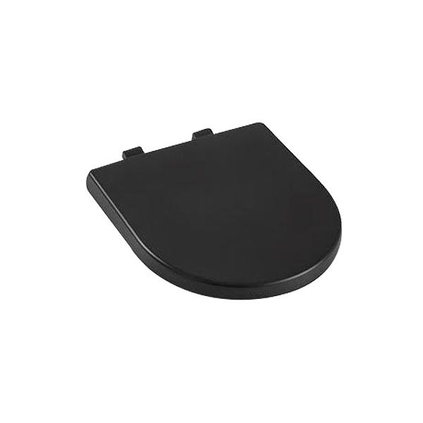 Assento Sanitário Termofixo Soft Close Smart Noite Celite