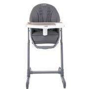 Cadeira de Refeição Enjoy Grafite - Kiddo