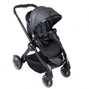 Carrinho de Bebê Fully Black - Chicco