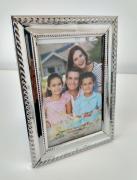 Porta retrato prateado (10x15cm)