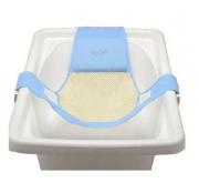 Redinha Para Banheira Azul-Baby Bath