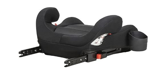 Assento Booster para Carro Fika+ Isofit 15 à 36 kg - Kiddo