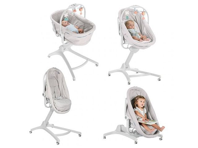 Baby Hug 4 in 1 - Chicco