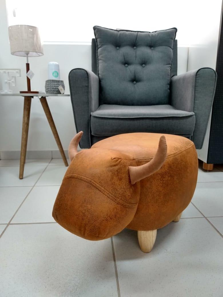 Bufalo Puff