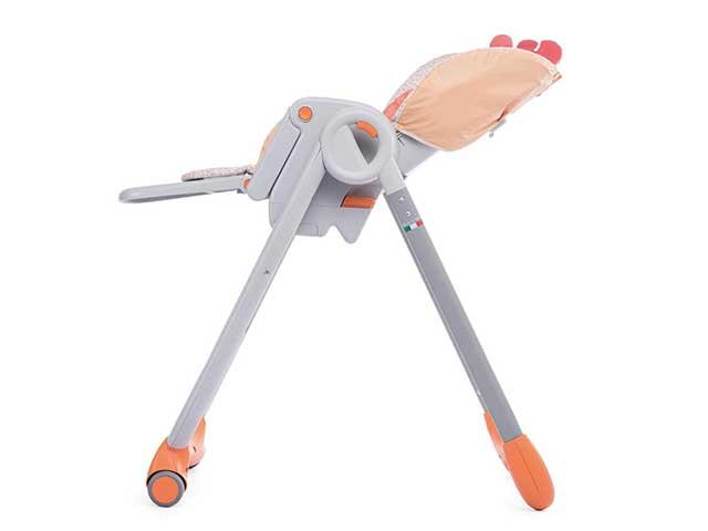 Cadeira De Alimentação Polly 2 Start - Fancy Chiken - 0 A 15kg - Chicco