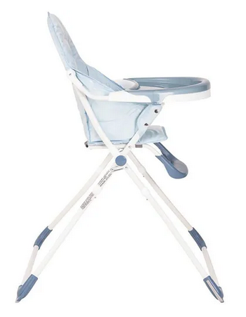 Cadeira de Refeição Lenox Whoop Vectra Plus