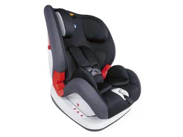 Cadeira para Auto - De 9 a 36 Kg - YOUniverse - Chicco