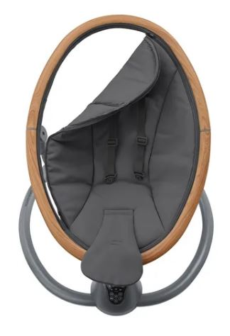 Cadeira Swing Cassia Essenthial Graphite - Maxi-cosi