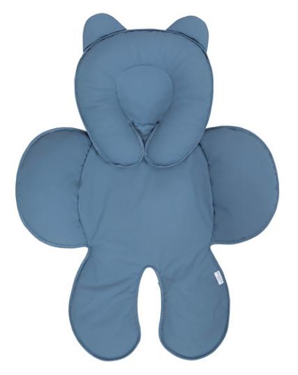 Capa Anatômica Basic Para Bebê Conforto