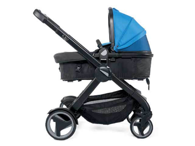 Carrinho de Bebê Fully - Chicco