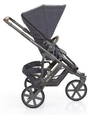 Carrinho de Bebê Salsa 3 ABC Design Mountain