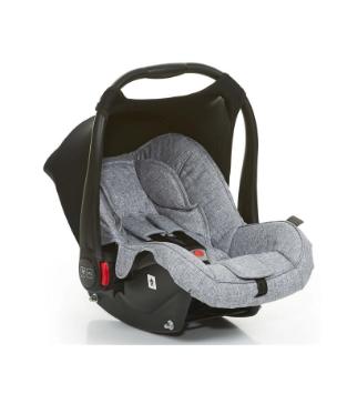 Carrinho merano + Bebê Conforto Risus