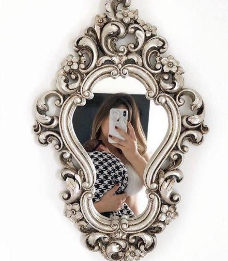 Espelho Provençal