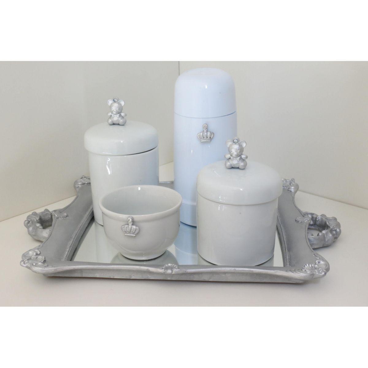 Kit Higiene 5 Pcs