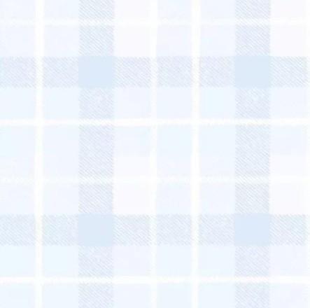 Papel Parede Xadrez Azul Bebe