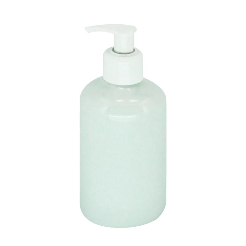 Porta Álcool em Gel/Sabonete Líquido Para Kit Higiene - Pote Individual