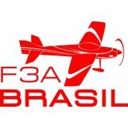 Adesivo Aeromodelismo F3A
