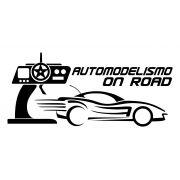 Adesivo Automodelismo On Road