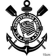 Adesivo Corinthians Timão