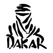 Adesivo Dakar