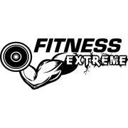 Adesivo Fitness Extreme