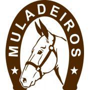 Adesivo Muladeiro