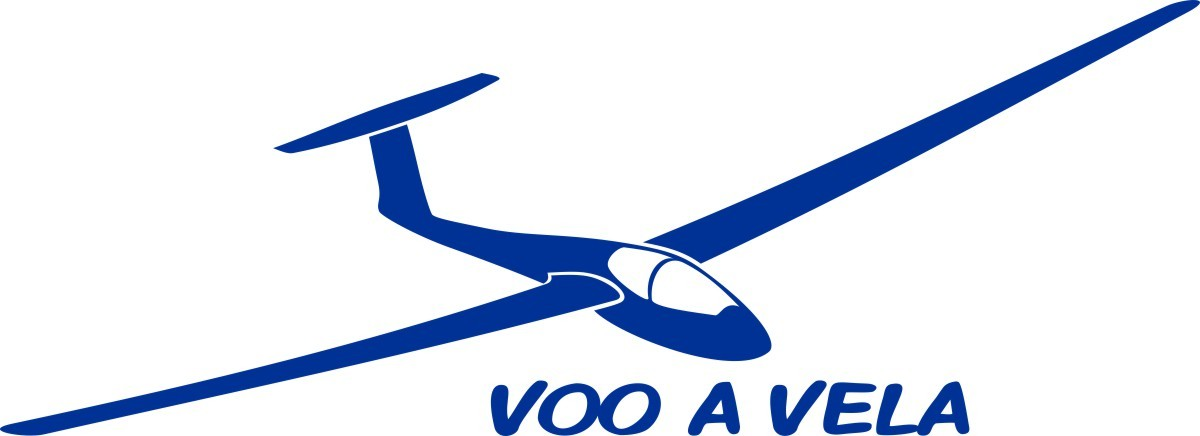 Adesivo Aeromodelismo Voo a Vela