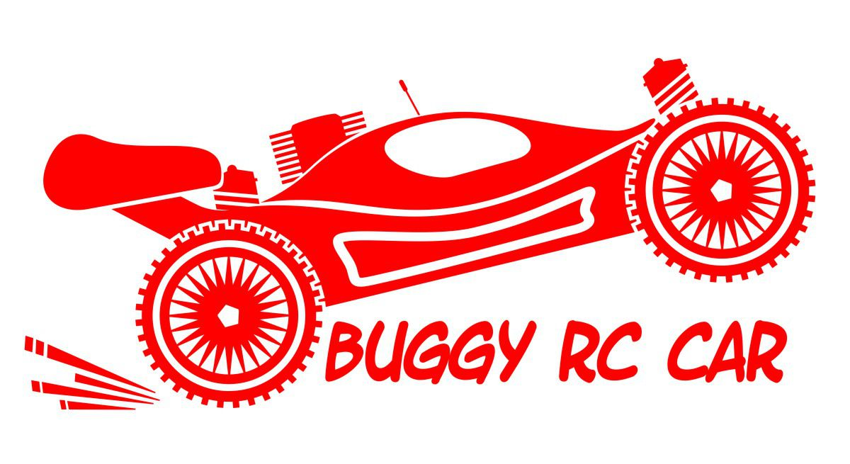 Adesivo Automodelismo Buggy RC
