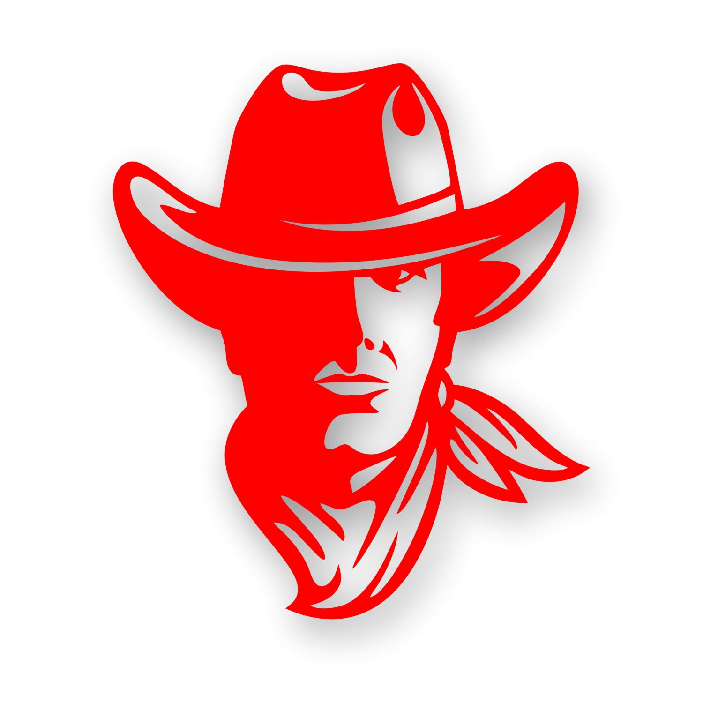 Adesivo Cowboy Clássico