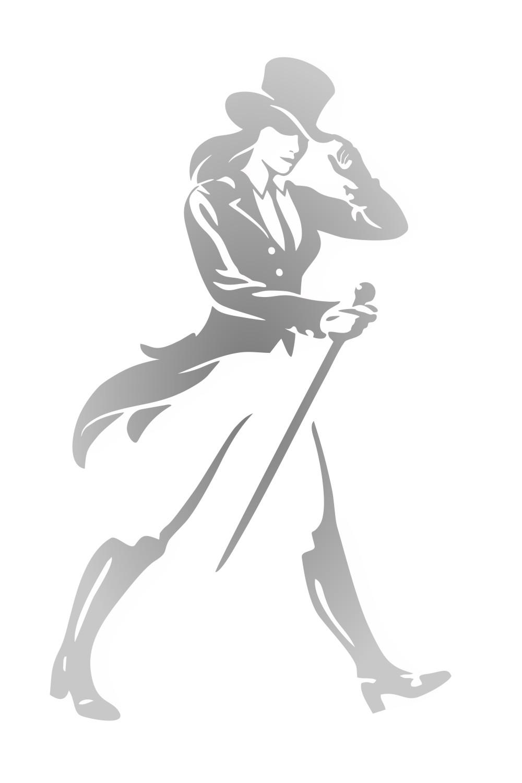 Adesivo  Jane Walker - Várias Cores