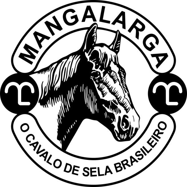 Adesivo Mangalarga