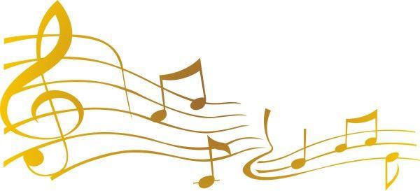 Adesivo Notas Musicais - Várias Cores