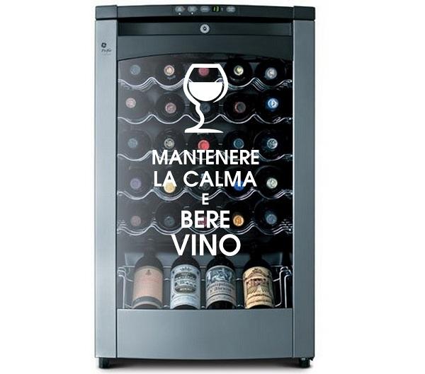 Adesivo para Adega ou Porta Rolha de Vinho