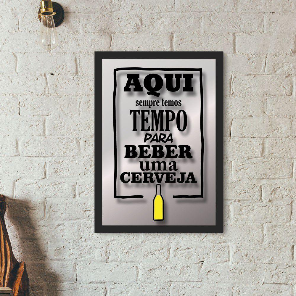 Adesivo para Quadro de Tampinha de Cerveja