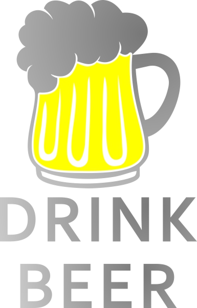 Adesivo para Quadro Porta Tampinha Drink Beer