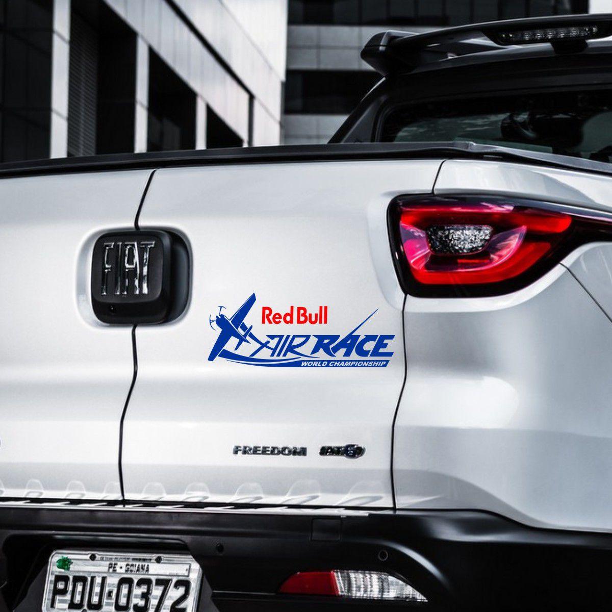 Adesivo Red Bull Air Race
