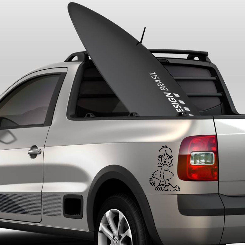 Adesivo Surf - Agster