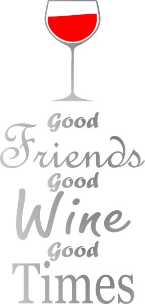 Adesivo Vinho para Porta Rolha ou Adega